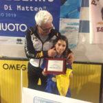 Nuoto: altri riconoscimenti per l'Acli Arvalia Lamezia