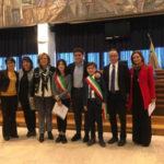 Catanzaro: proclamati dal comune  due baby sindaci