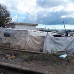 Migranti: S.Ferdinando, trasferite 15 persone rimaste senza tetto