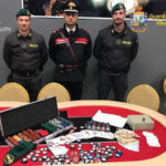 Bisca clandestina sequestrata a Vibo Valentia, denunciato gestore