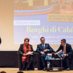 La Calabria dei borghi in mostra a Bruxelles