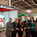 Eccellenze calabresi al Salone Internazionale Agricoltura di Parigi