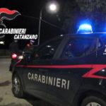 Viola la sorveglianza speciale arrestato dai carabinieri