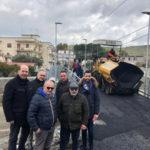 Catanzaro: passerella Castaci, sopralluogo commissione lavori pubblici