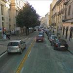Catanzaro: istituite strisce sosta breve gratuita in Via Indipendenza