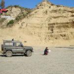 Ambiente: scoperta cava abusiva di inerti a Pianopoli