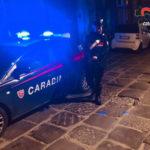 Cosenza: blitz notturno dei carabinieri per le vie del centro storico