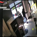 Lamezia: rapine e furti, sgominate bande italiani e rumeni