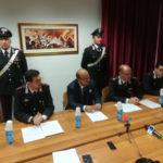 Lamezia: arresti per rapine, sviluppi per scarpa persa da bandito