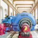 Ambiente: Arpacal, sicure centrali elettriche calabresi di A2A