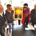 Lamezia: edicolante Cerminara vincitore concorso babbo Natale in Riviera