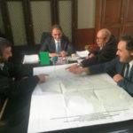 Ciclopista parchi, dirigenti Parco Sila presentano progetti