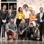 """Teatro: """"Il volo delle comete"""" di scena al Sicoli di Amantea"""