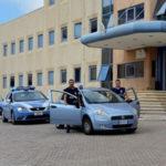 Lamezia: 30enne arrestato per  tentata estorsione e lesioni gravi