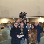 Cosenza: sopralluogo commissione Lp al Planetario