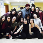 Teatro: ad Amantea primo workshop di comunicazione creativa