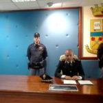 Sicurezza: controlli della Polizia a Reggio Calabria, cinque arresti