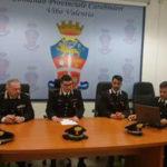 Estorsioni: operazione nel Vibonese, fondamentale denuncia vittime