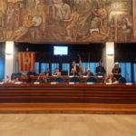 Comune Catanzaro: i lavori del consiglio comunale