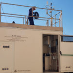 Qualità dell'Aria: al via monitoraggio a Papanice di Crotone