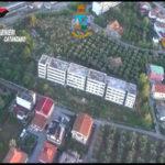 Sicurezza: controlli interforze in complesso popolare a Lamezia