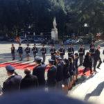 Polizia: questura Cosenza compie 100 anni, festa con Gabrielli