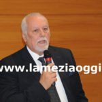 "Sanita': De Biase, ""Compatti a difesa ospedale Lamezia Terme"""