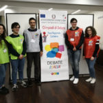 Lamezia: il Galileo Galilei vince Olimpiadi regionali di Debate