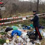 Ambiente: discarica abusiva nel Cosentino, sequestro area