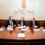 Ambiente, firmato protocollo di intesa per trasparenza e legalità