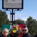 Lamezia: commemorazione in onore dei Martiri delle Foibe