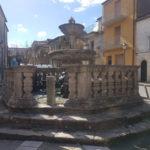 Girifalco: fontana Carlo Pacino, arrivano 50mila euro
