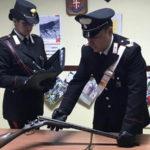 Sicurezza: controlli Carabinieri nel Reggino, un arresto