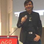 Moda: lectio magistralis dello stilista lametino Grande a Terni