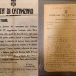 Catanzaro: una mostra gratuita sugli eventi bellici e la citta'