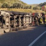 Incidenti stradali: Catanzaro, ripristinata circolazione su SS 280