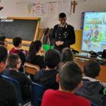 Scuola, giornata di incontro tra Carabinieri e i cittadini del domani