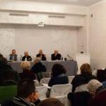 Lamezia: Caritas italiana incontra la delegazione  Caritas Calabria