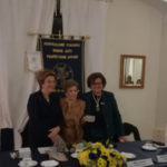 """Lamezia: Fidapa, """"Cerimonia delle Candele"""" tre nuove socie"""