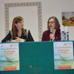 Crotone: incontro di Vive In su Chi dice donna dice dono