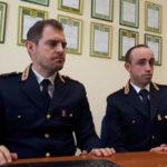 Polizia: Lamanuzzi nuovo vice capo squadra mobile Vibo Valentia