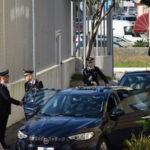 Carabinieri: comandate generale in visita al Gruppo Lamezia