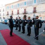 Gdf: comandante interregionale in visita in Calabria