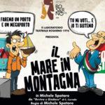 """Teatro: """"Il mare in montagna"""" di scena al Comunale di Catanzaro"""