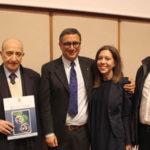 Unicef: Marziale si congratula con neo presidente comitato Reggio