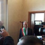 Lamezia: Mascaro ritorna a pieno regime a lavorare per la citta'