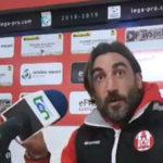 Usura: assolto ex calciatore e allenatore Francesco Modesto