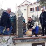 Firmo: restyling Villetta Comunale, soddisfatto il sindaco