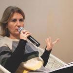 """Lamezia: Cristiana Paternò, """"Il cinema ha bisogno della critica"""""""