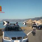 Tispol, intensificati in Calabria controlli velocita' per una settimana